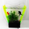 transparent acrylic aquarium/clear acrylic fish tank