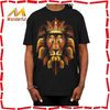 Custom hot selling high quality and fashion new style t-shirt manufacturer thailand