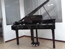 Digital Piano Factory 88 keys Touch Hammer MIDI Black Polish Digital Grand Piano HUANGMA HD-W086 world musical instrument korea