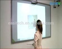 writing green board advanced/finger touch whiteboard school board/digital interactive whiteboard