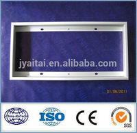 2014 China manufacture high quality aluminum solar panel frames
