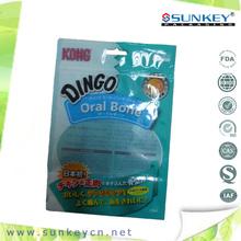 BOPP film ziplock packaging