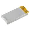 3.7V 1300mAh Lipo battery cell