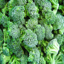 Natural Organic Frozen Broccoli Cauliflower Health Benifits , Antioxidants
