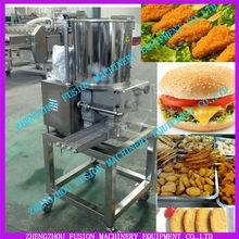 Automatic/Manual burger machinery patties/frozen patties machine