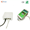 ce rohs china supplier USB interface cable protect 6 port security device for tablet mobile phone anti-theft alarm