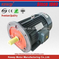 KWY2 ac hydraulic electric drive motor