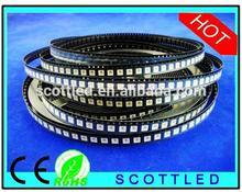 5V LED WS2812 pixel; 5Meter /rolls;1000pcs/rolls; 5050 smd rgb led;Programmable WS2812 pixel led strip