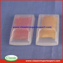 GMP Certified HACCP sugar free breath oral Vitamin C mint strips wholesale exporter