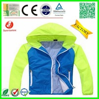 Popular New Style leather jackets made in india Factory