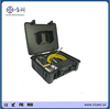 Portable CCTV borehole inspection camera with DVR & keyboard