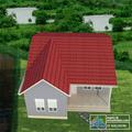 Luxus modernes Haus Pläne