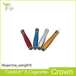 China manufacturer 650/900/1100mah ego led, ego vv ,ego lcd battery clearomizer fantasy e cigarette