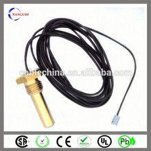 oxygen medical temperature sensor