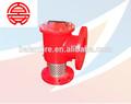 el fuego de la espuma máquina de la producción de espuma que hace la máquina de nuevo bajo la presión del generador de espuma