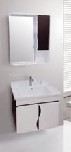 modern pvc cabinet wash basinC-72