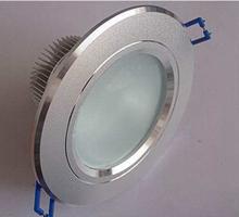 5w led cob downlights /quality high power 5w cob led downlight/led downlight housing