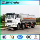 Euro II Oil Petrol Tanker Transport Truck