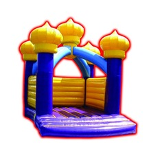 castle inflatables, bouncy house, jumper bouncer W1045