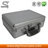 Military Equipments Carring Gun Case Aluminum Gun Case With Plastic Handle