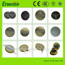 CR2032 CR2450 CR2430 CR2477 Lithium Manganese Button Cell battery/lithium button cell battery3V