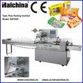Dzp250cinvólucro de fluxo, fluxo de máquina de embrulhar, fluxo de máquina de embalar, máquina de embalagem horizontal