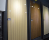 ZH brand factory directly sell high gloss uv mdf panel