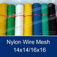 1.2x25M/14x14 Mosquito Screen Mesh Roll/Nylon Screen