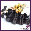 Mejor- natural de venta chino de extensión del pelo
