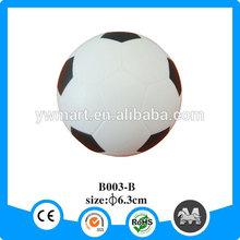 Hot selling eco-friendly PU foam football