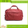 Hot sale!!! China design fashion travel bag with wheel