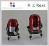 Self-adjusting Automatic Self-leveling rotary laser level