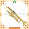 tr001 baratos de la fábrica de trompeta