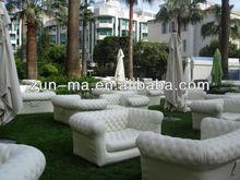 ikea garden furniture air sofa to win warm praise from customers