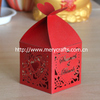 red wedding favor boxes ,wedding favors wholesale made in china