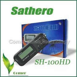 Digital tv signal finder Meter SH-100HD