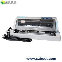 HQS-630K Dot Matrix bank passbook printer