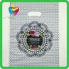 Yiwu China wholesale plastic shopping ldpe plastic bag printing