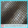 Metallic curtain fabric,metal mesh curtain fabric