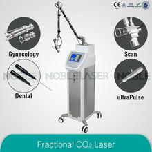 Skin Rejuvenation/wrinkle removal co2 fractional laser vaginal tightening