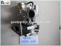 Precio de venta al por mayor!!! Tf035 td04 49135-03101 49135-03110 kit de reparación de turbo para mitsubishi pajero 4m40