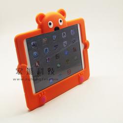 2014 popular 3D Bear case for ipad mini