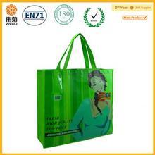 Pattern Non-woven Shopping Bag, Pattern Non-woven Shopping Bag Wholesale