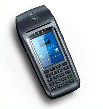 Linux OS Handheld POS Terminal WiFi GPRS