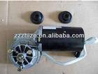 Original manufacturer 5205-00518 ZD 2733A Windshield wiper motor for bus