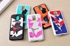 New Design Phone Cover Jordan Case For Samsung Galaxy