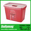 Plastic Disposable plastic sputum container 2014