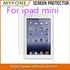High Demand Products Phone Accessory Mirror Screen Guard For Ipad Mini