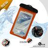 PVC waterproof case bag for phone