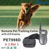 300M Remote Control Vibration Waterproof Dog Shock Collar